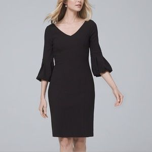Body Perfect Sheath Dress
